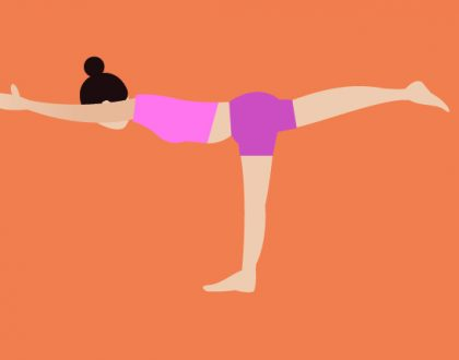 Для здоровья спины и позвоночника
