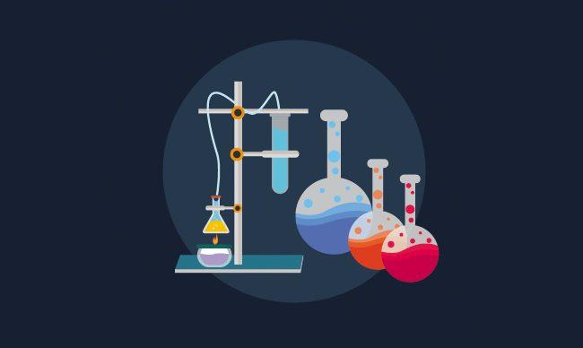 Скорость химической реакции (теория + задачи)